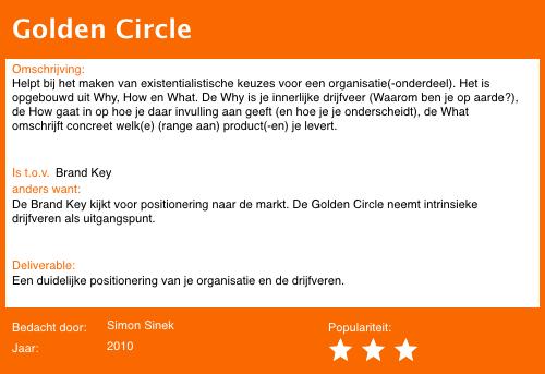 4 golden circle